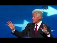 Bill Clinton DNC 2012 Speech (Full Video) &#8212; Tears Apart Republican Lies