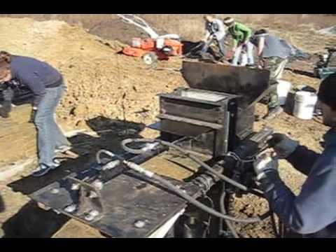DIY Global Village Construction Set