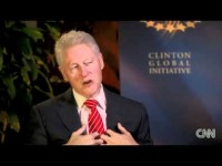 Bill Clinton (Almost) Vegan: Why & the Health Benefits [VIDEOS]