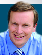 Chris Murphy: Top Candidate For Senate